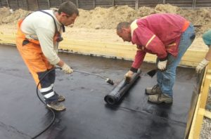 Значение гидроизоляции бетона